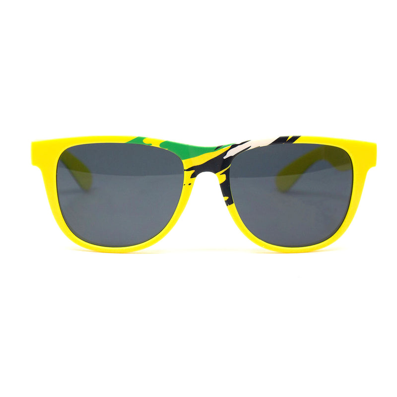 Dayglow Sunglasses