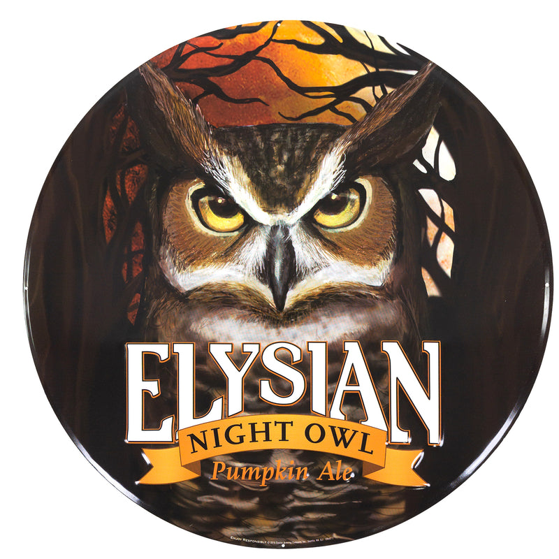 Night Owl Tin Tacker