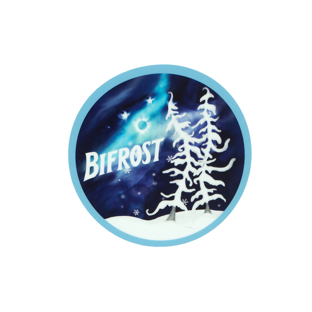 Bifrost Sticker