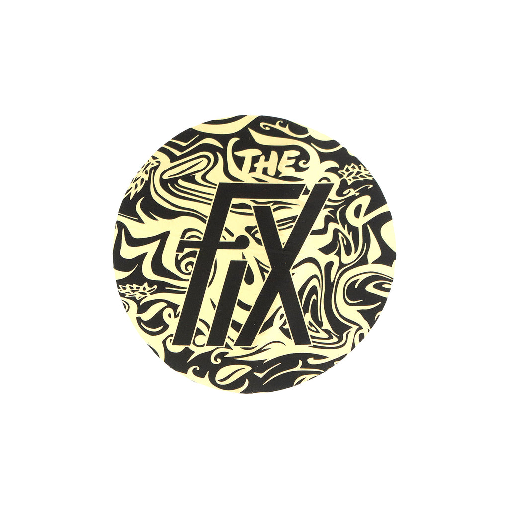 The Fix Sticker