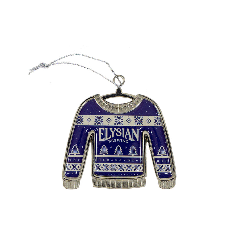 Elysian Sweater Ornament