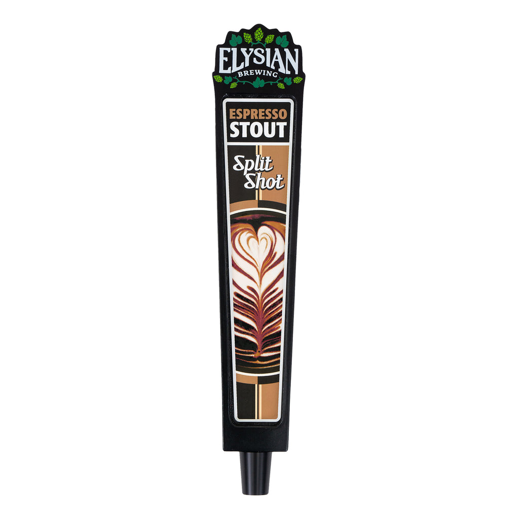 Split Shot Tap Handle