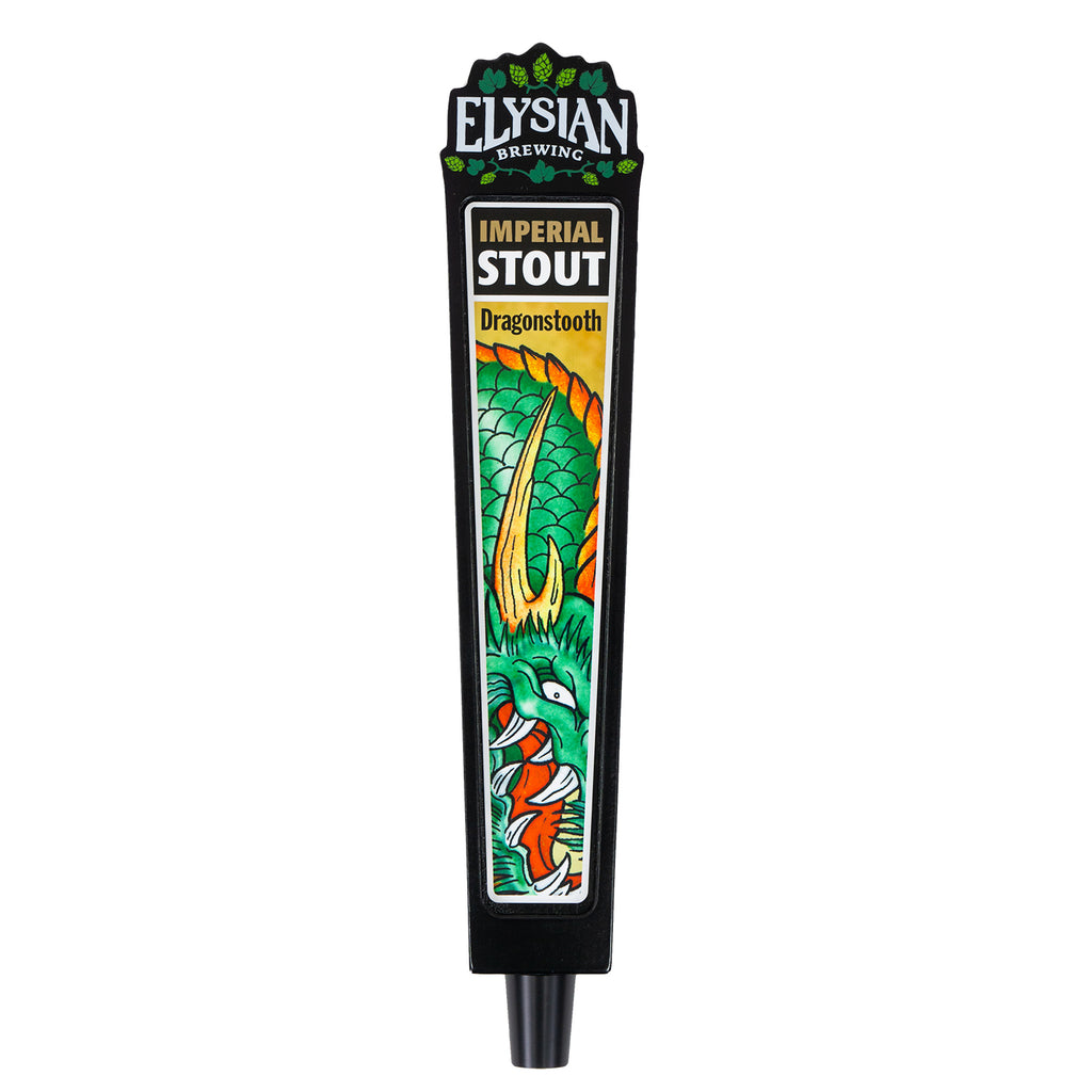 Dragonstooth Tap Handle