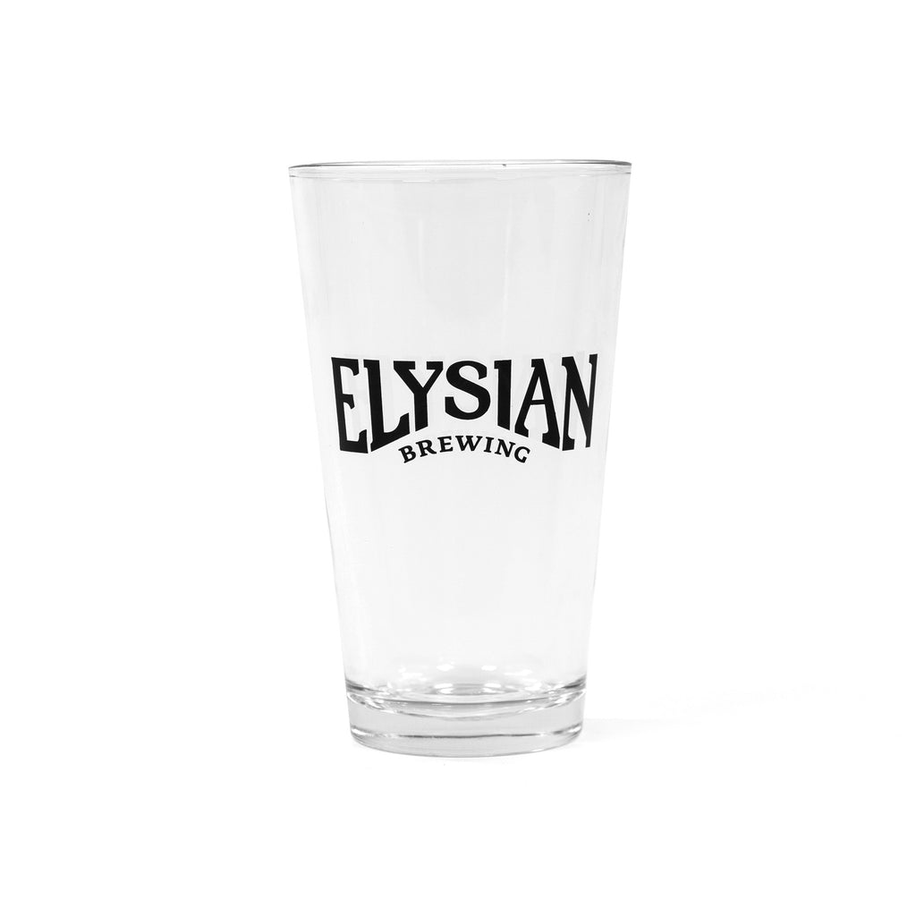 Elysian Pint Glass