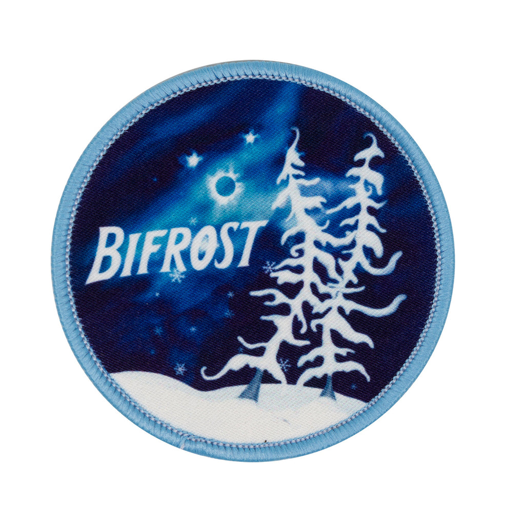 Bifrost Circle Patch
