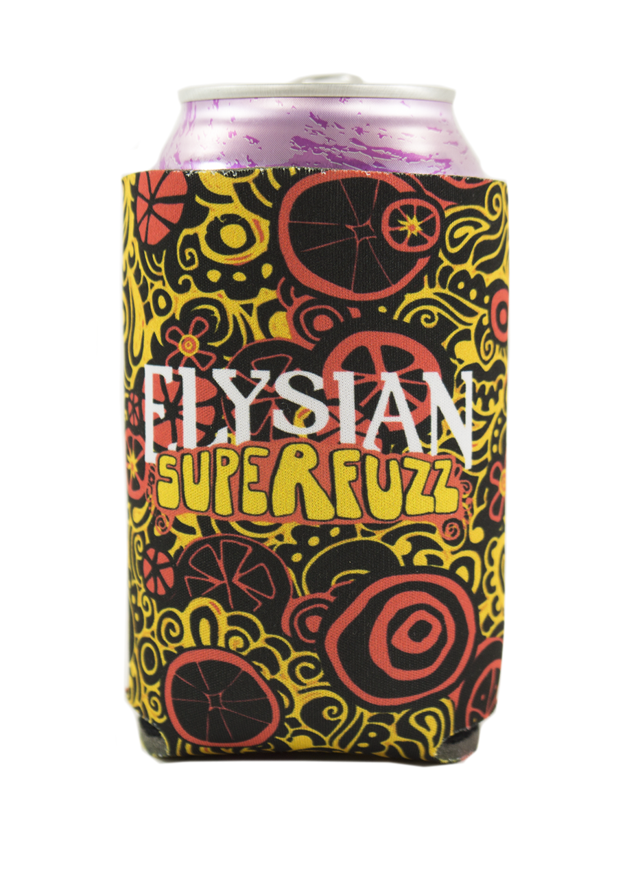 Superfuzz Koozie