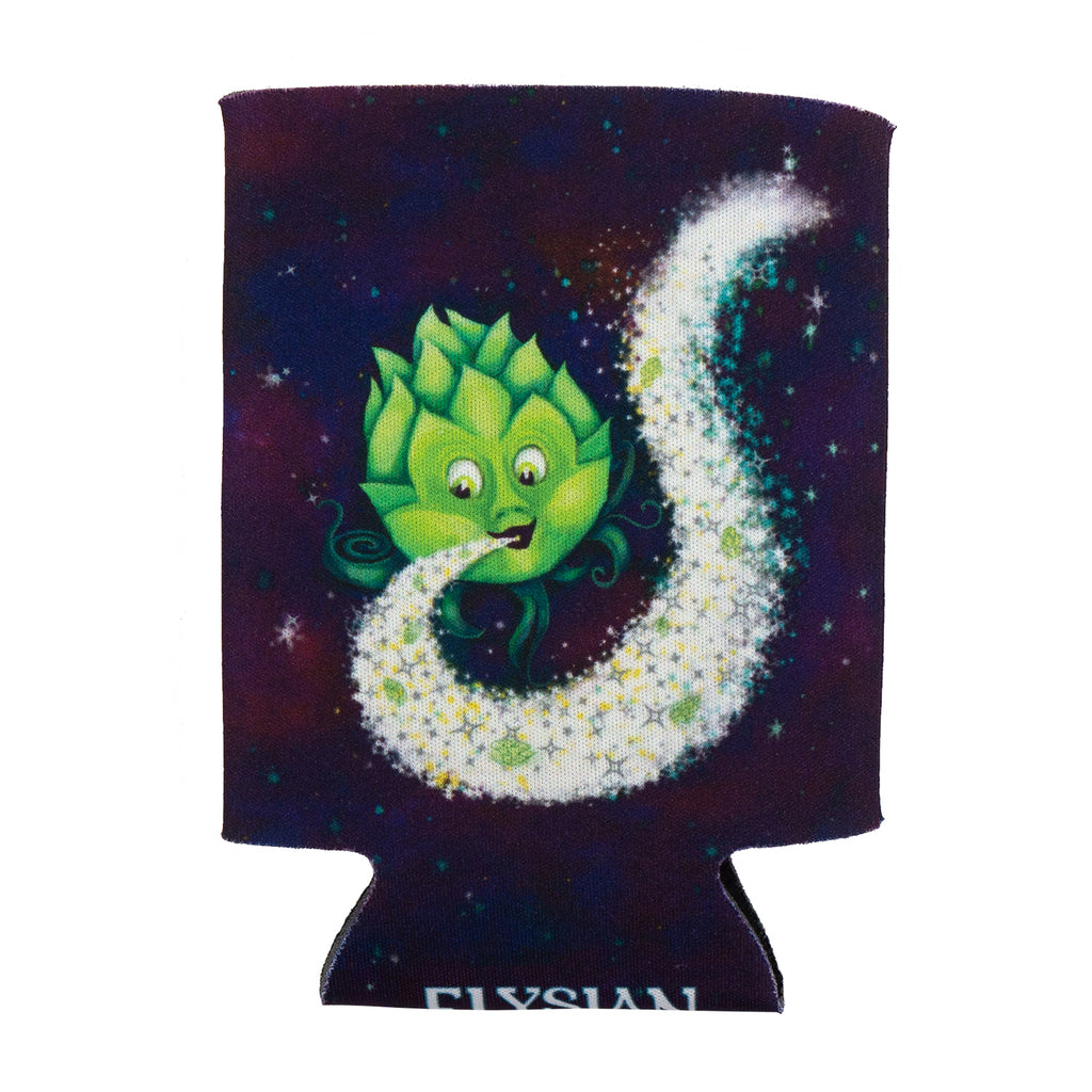 Space Dust Koozie