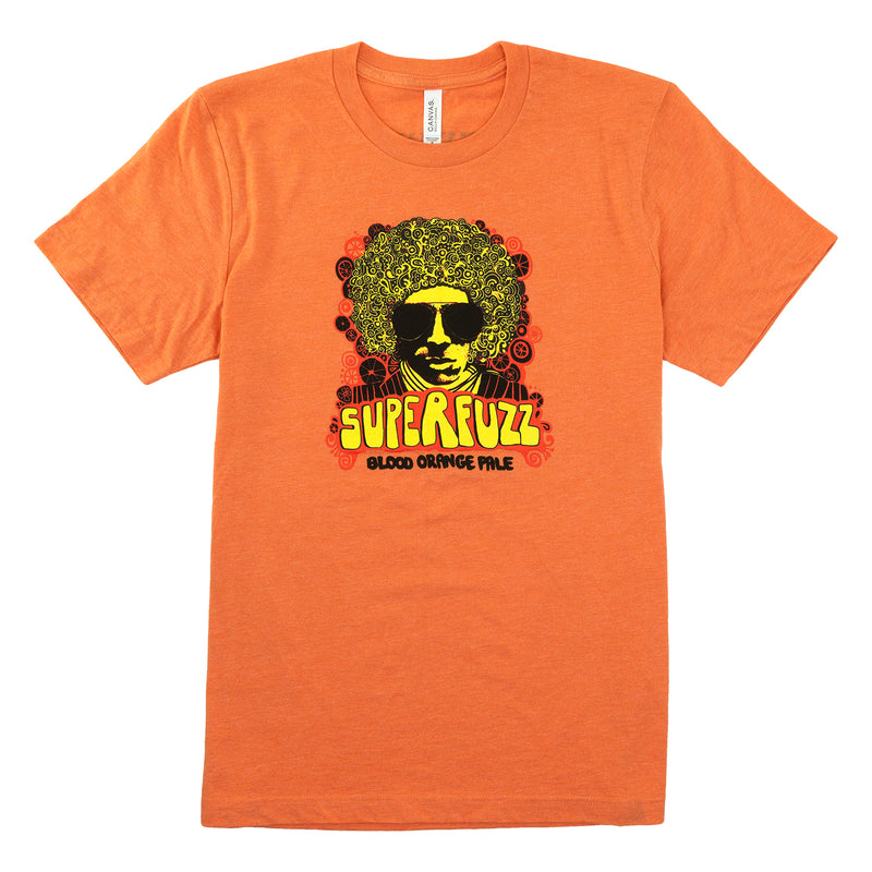 Superfuzz Tee