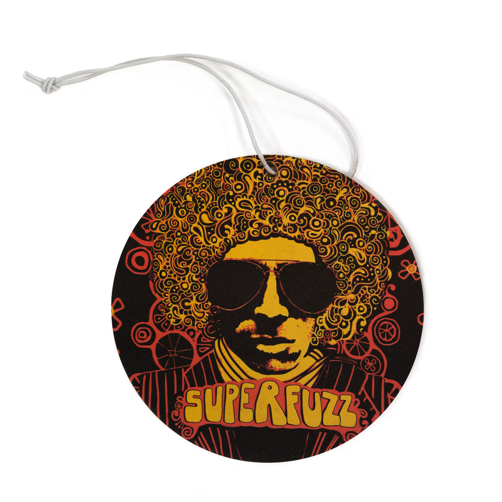 Superfuzz Air Freshener