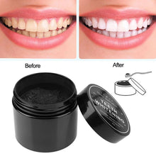 Load image into Gallery viewer, Natural Teeth Whitening Powder