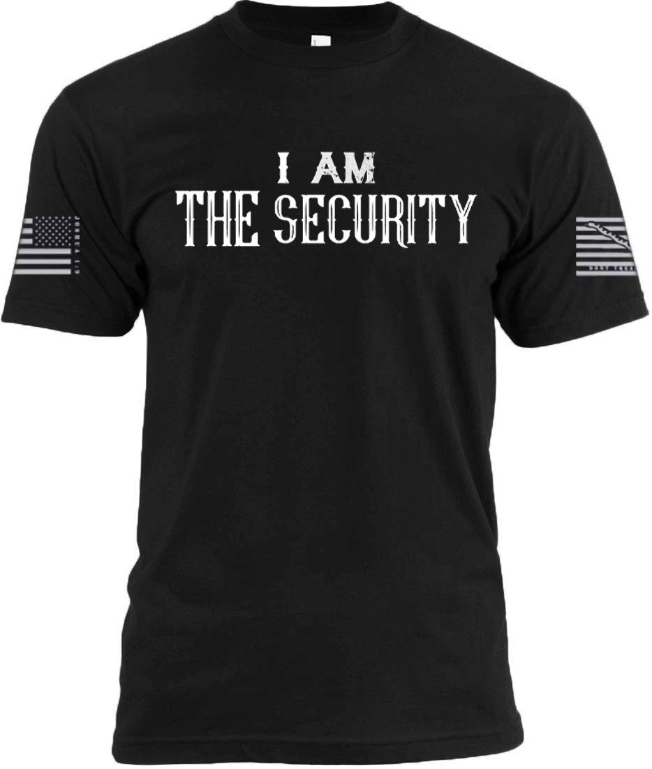 SECURITY MEN