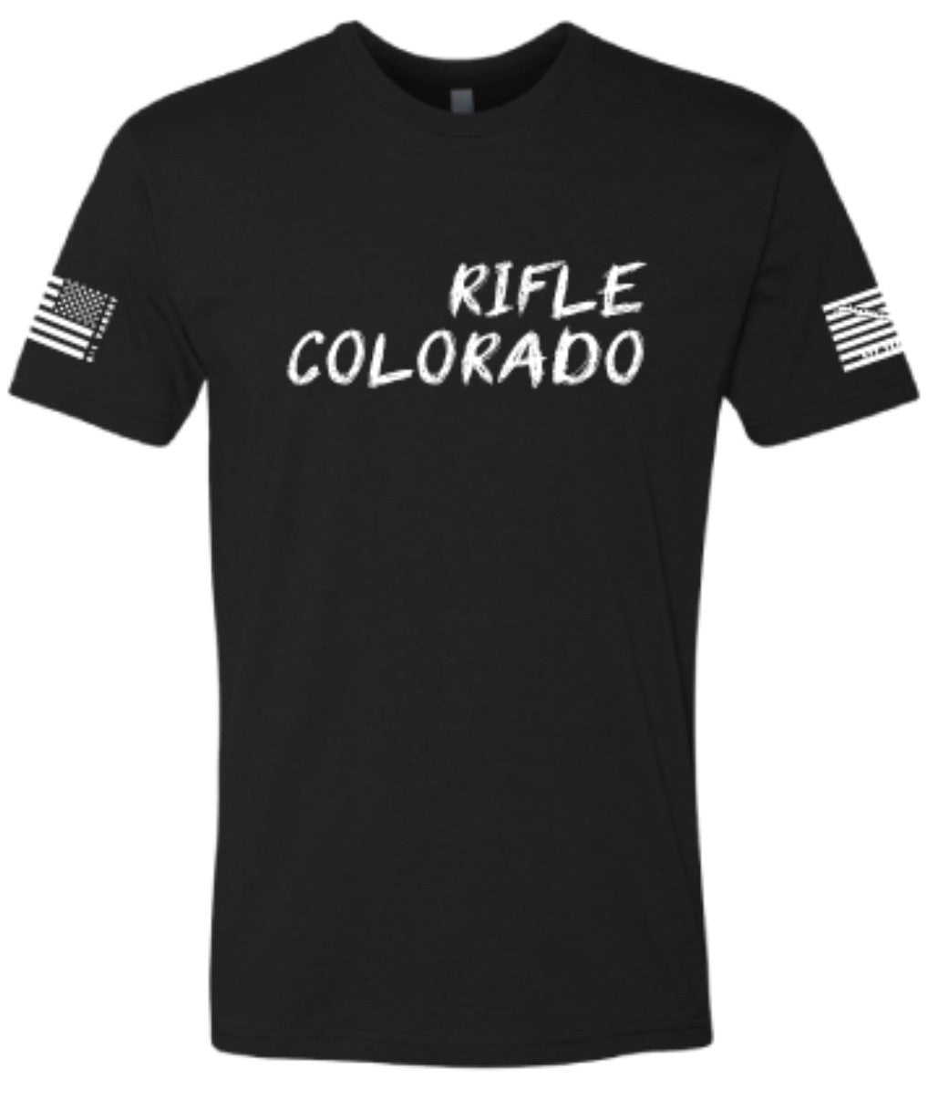 MENS Rifle Colorado