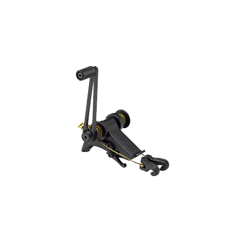 Excalibur C2 Crank Aid Detachable