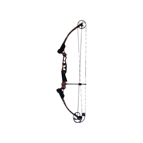 Genesis Mini Bow Lost Camo Right Hand