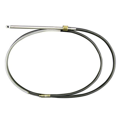 UFlex M66 15' Fast Connect Rotary Steering Cable Universal