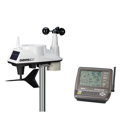 Davis Vantage Vue&reg Wireless Weather Station