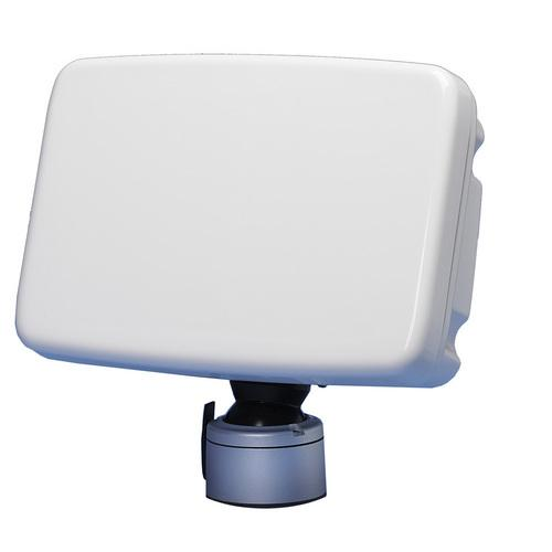 "Scanpod Slim Deck Pod - Up to 8"" Display - White"