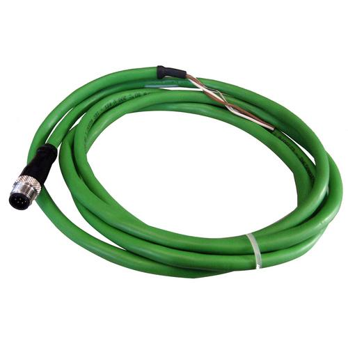 UFlex Power A T-VT2 Universal V-Throttle Cable - 65'