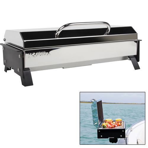 Kuuma Profile 150 Gas Grill - 9000BTU w/Regulator