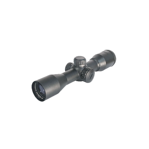Hawke 3x32 SR Crossbow Scope Matte Red/Grn IR