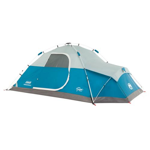 Coleman Juniper Lake&#153 Instant Dome&#153 Tent w/Annex - 4 person
