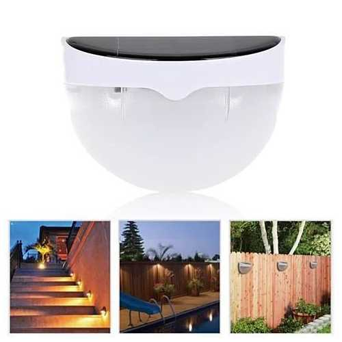 Moonshine Solar Light