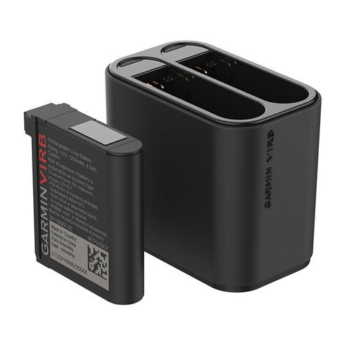 Garmin Dual Battery Charger f/VIRB&reg Ultra