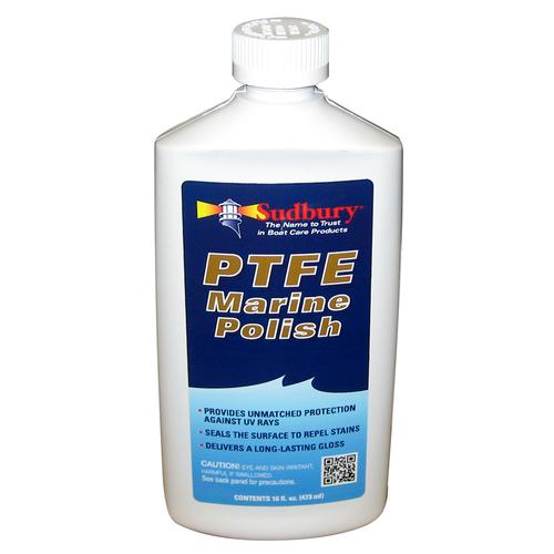 Sudbury Miracle Coat PTFE Marine Polish - 16oz Liquid