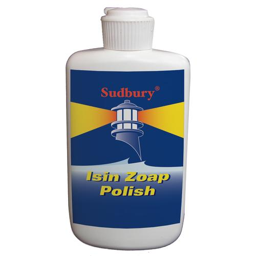 Sudbury Isin Zoap Polish - 8oz Liquid