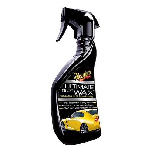 Meguiar&#39s Ultimate Quik Wax&reg - 152oz