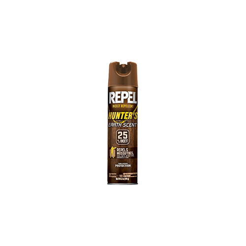 Repel Earth Formula Insect Repellent 6.5oz Aerosol