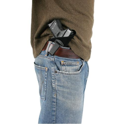 "Inside-The-Pants Holster Right Hand 2""- 3"" Barrel small/medium double action revolvers (except 2"" 5-shot)"