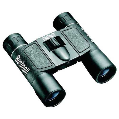 Bushnell(R) 132516 PowerView(R) 10 x 25mm Binoculars