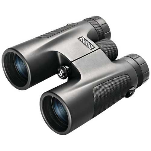 Bushnell(R) 141042 PowerView(R) 10 x 42mm Roof Prism Binoculars