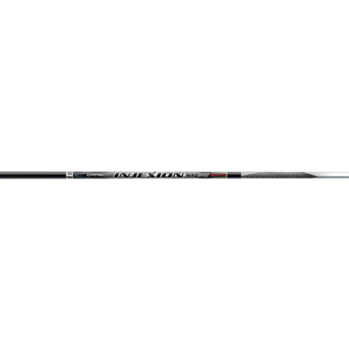 Carbon Injexion N-Fused Deep 6 330 Raw Shafts