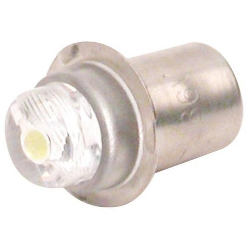 Dorcy 41-1644 40-Lumen, 4.5-Volt-6-Volt LED Replacement Bulb