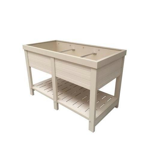Marin Elevated Planter 6cu