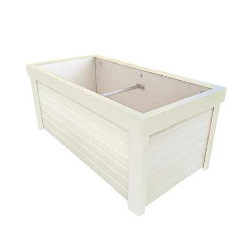 Danville Rectangular Planter
