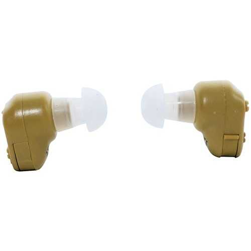 Walker's Game Ear UE2002 Ultra Ear Hearing Enhancer (Pair)