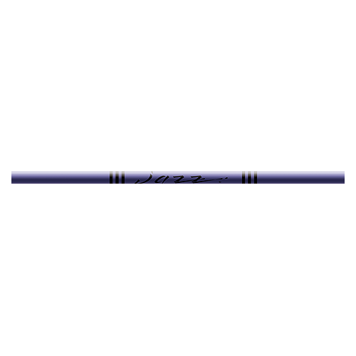 Jazz 1516 Raw Shafts w/o Insert
