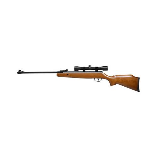 Crosman Optimus Breakbarrel Air Rifle Combo