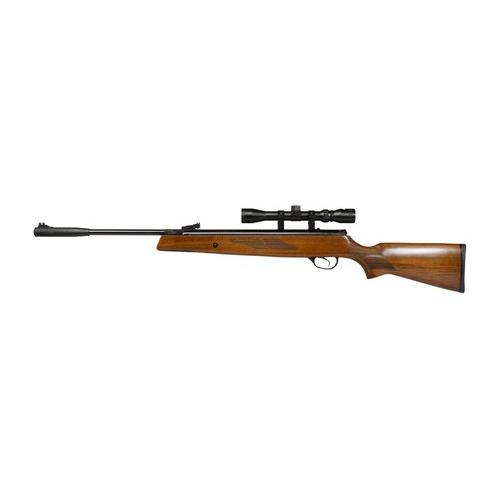 Hatsan 95 Air Rifle Combo, Walnut Stock