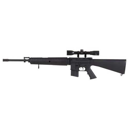 DPMS Classic A4 Nitro Piston Air Rifle