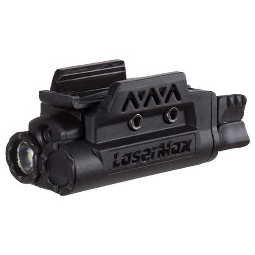 LaserMax Green Spartan Light/Laser