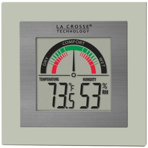 La Crosse Technology Indoor Comfort Meter (pack of 1 Ea)