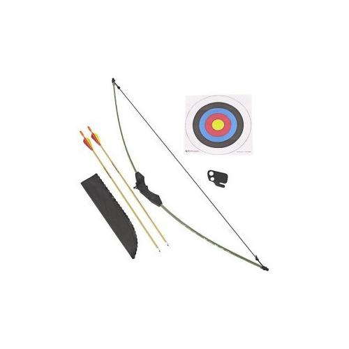 1071 Lil' Sioux Jr. Recurve Archery Set