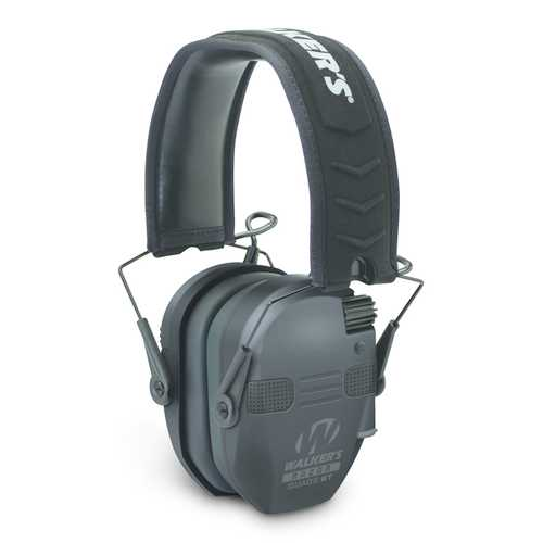 Walker's Razor Quad Bluetooth Muff