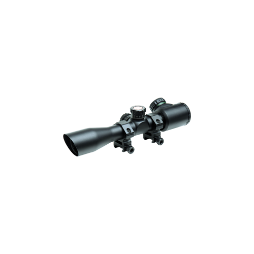Crossbow 4x32mm Scope IR w/Ring Black