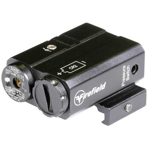 Firefield(R) FF25007 Charge AR Green Laser Sight
