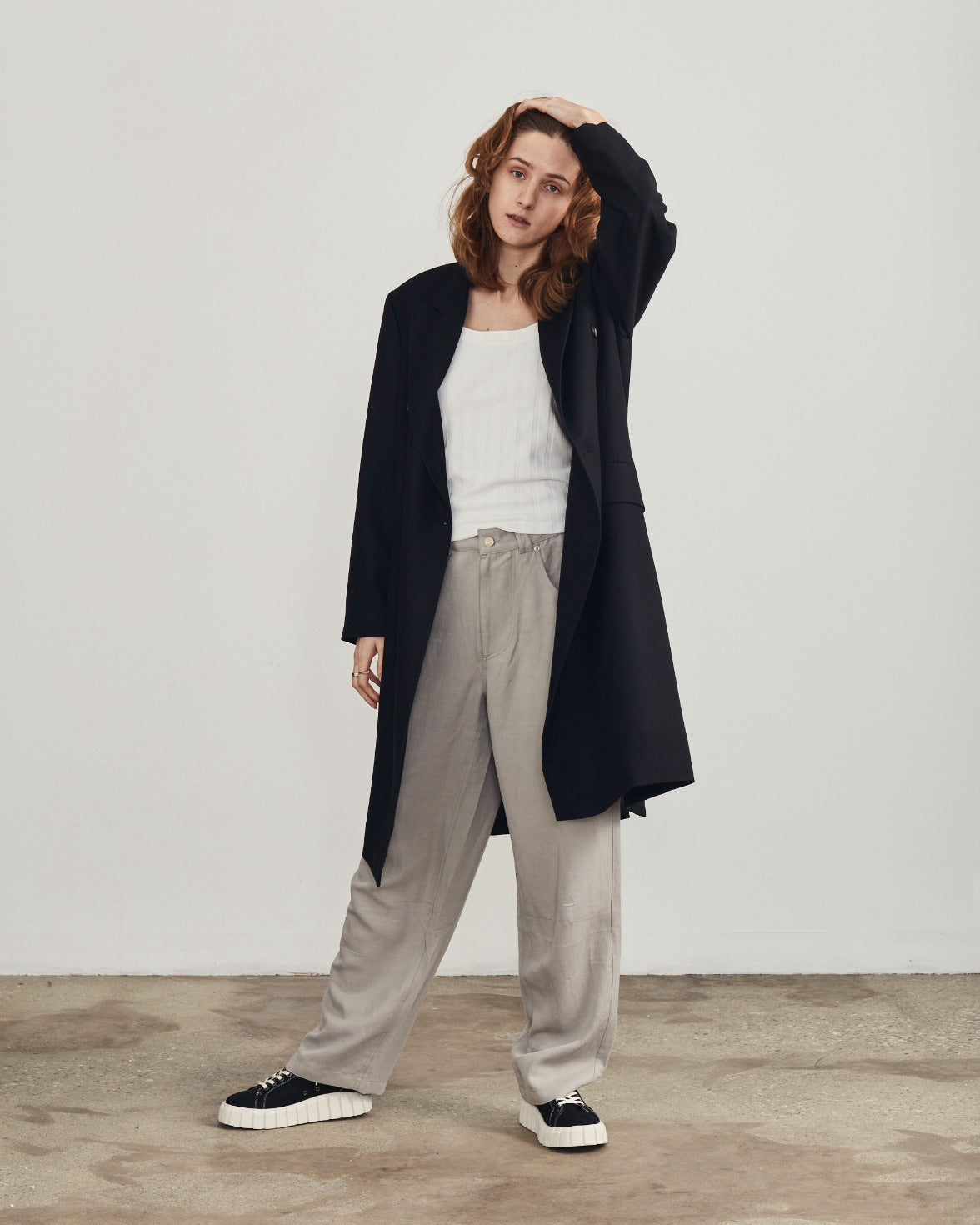 New arrivals womenswear at grocery copenhagen